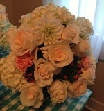 Floral Gallery in Fairfield County